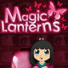 Magic Lanterns game