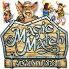 Magic Match Adventures game