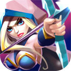 Magic Rush: Heroes game