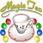 Magic Tea game