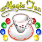 Magic Tea game