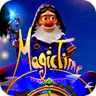 Magic Time game