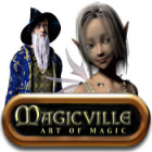 Magicville: Art of Magic game