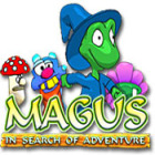 Magus: In Search of Adventure game