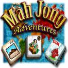Mah Jong Adventures game