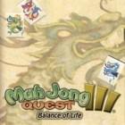 Mah Jong Quest III game