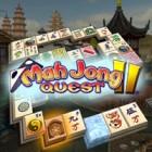 Mah Jong Quest II game