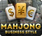 Mahjong Business Style game