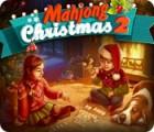 Mahjong Christmas 2 game