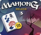 Mahjong Deluxe 3 game