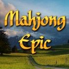 Mahjong Epic game