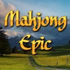Mahjong Epic game