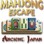 Mahjong Escape: Ancient Japan game