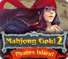 Mahjong Gold 2: Pirates Island game