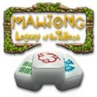 Mahjong Legacy of the Toltecs game