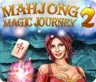 Mahjong Magic Journey 2 game