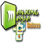 Mahjong Mania Deluxe game