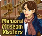 Mahjong Museum Mystery game