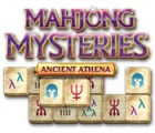 Mahjong Mysteries: Ancient Athena game