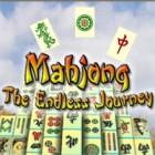 Mahjong The Endless Journey game