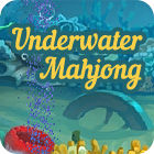 Underwater Mahjong game