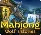 Mahjong: Wolf Stories game