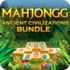 Mahjongg - Ancient Civilizations Bundle game