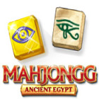 Mahjongg - Ancient Egypt game