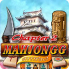 Mahjongg Artifacts: Chapter 2 game