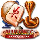 Mahjongg Artifacts game