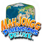 Mahjongg Dimensions Deluxe game