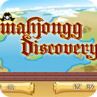 Mahjong Discovery game