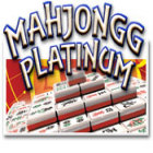 Mahjongg Platinum 4 game