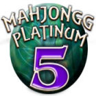 Mahjongg Platinum 5 game