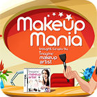 Make Up Mania game