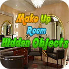 Make Up Room Objects game