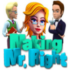 Making Mr. Right game