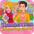 Manhattan Shopping Spree game