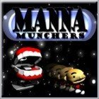 Manna Munchers game