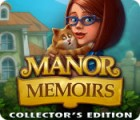 Manor Memoirs. Collector's Edition game