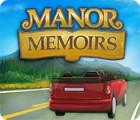 Manor Memoirs game