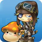 Maple Story game