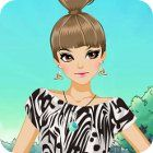 Dress Up: Marble Jewelry game