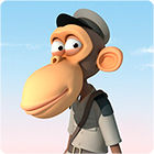 Marco Macaco Memory Game game
