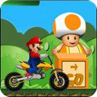 Mario Fun Ride game