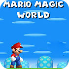 Mario. Magic World game