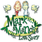 Mark and Mandi's Love Story game