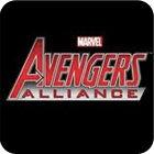 Marvel: Avengers Alliance game
