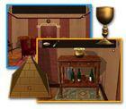 Masonic Mystery game