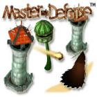 Master of Defense game